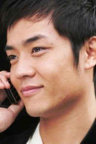 Actor Jun Hao Yuan, filmography.