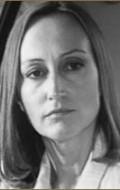 Actress Jurate Onaitite, filmography.