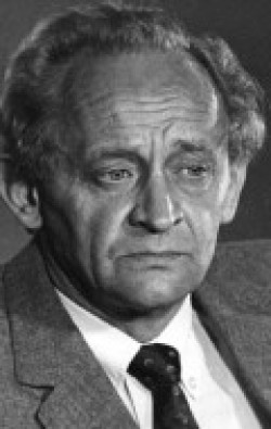Actor, Writer Juri Jarvet, filmography.