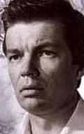 Juris Kaminskis filmography.