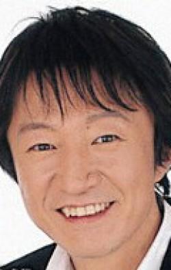 Actor Jurota Kosugi, filmography.