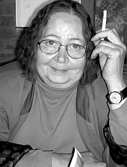Actress Kaarin Raid, filmography.