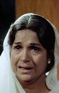 Actress Kamini Kaushal, filmography.