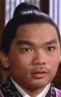 Actor Kang Liu, filmography.