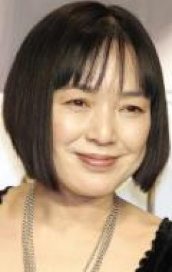 Actress, Director, Writer, Producer, Editor, Design Kaori Momoi, filmography.