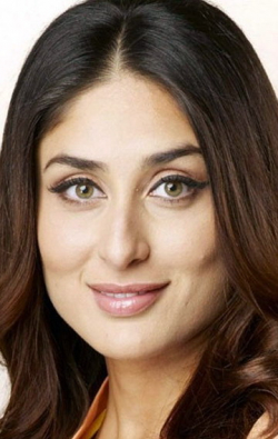 Actress Kareena Kapoor, filmography.
