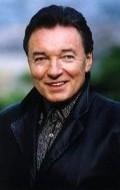 Actor, Composer Karel Gott, filmography.