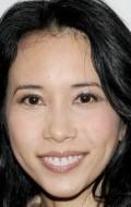 Actress Karen Mok, filmography.