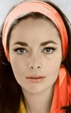 Actress Karin Dor, filmography.