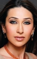 Actress Karisma Kapoor, filmography.