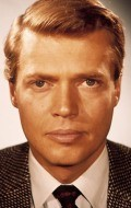 Actor Karlheinz Bohm, filmography.