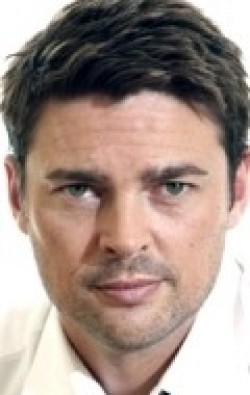 Actor Karl Urban, filmography.