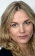Actress Karlijn Sileghem, filmography.