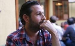 Director, Writer, Producer, Design Kasra Farahani, filmography.