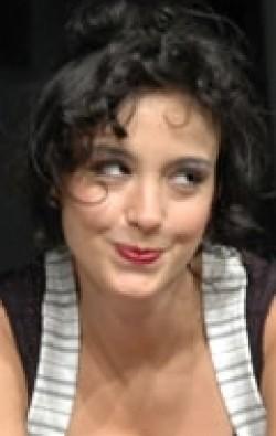 Actress Katarina Zutic, filmography.