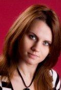 Actress, Producer Katarina Korbelova, filmography.