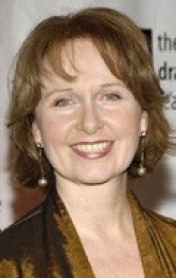 Actress Kate Burton, filmography.