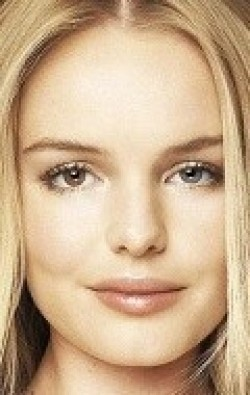 Actress, Producer Kate Bosworth, filmography.
