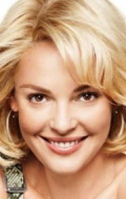 Actress, Producer Katherine Heigl, filmography.