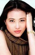 Actress Kathy Chow, filmography.