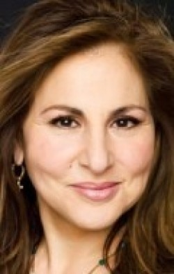 Kathy Najimy - bio and intersting facts about personal life.