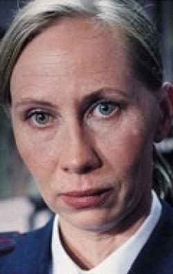 Actress, Writer Kati Outinen, filmography.