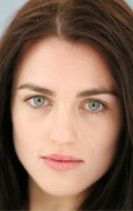 Actress Katie McGrath, filmography.