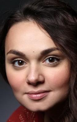 Actress, Voice Katrin Assi, filmography.