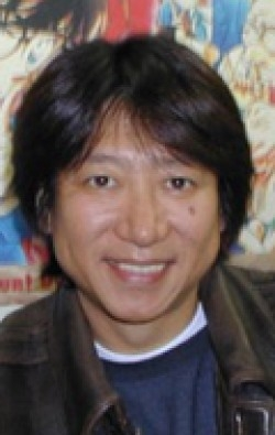 Actor, Design Kazuhiko Inoue, filmography.