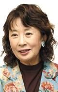 Actress Kazuko Yoshiyuki, filmography.