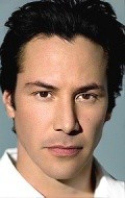 Actor, Director, Producer Keanu Reeves, filmography.