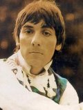 Actor, Composer, Producer Keith Moon, filmography.