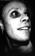 Composer Keith Flint, filmography.