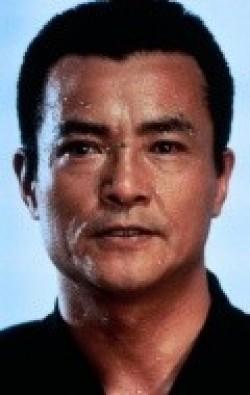 Actor Ken Ogata, filmography.