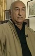 Operator, Actor Kenan Mamedov, filmography.