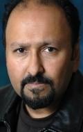 Actor, Producer, Director, Editor, Operator, Writer Kevin Mukherji, filmography.