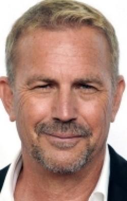 Actor, Director, Producer Kevin Costner, filmography.