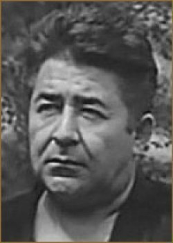 Actor Khusan Sharipov, filmography.