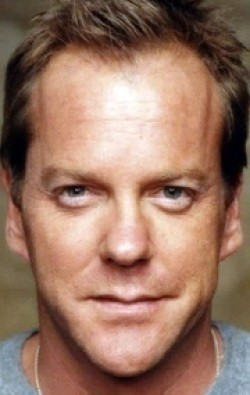 Actor, Director, Producer Kiefer Sutherland, filmography.