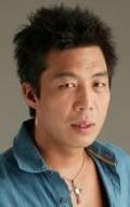 Actor Ahn Kil Kang, filmography.