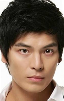 Actor Kim Seong Oh, filmography.