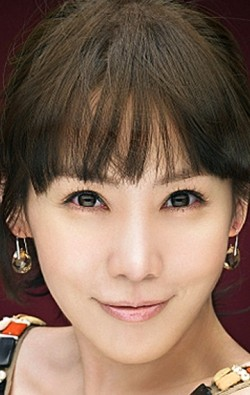 Actress Kim Jeong Eun, filmography.