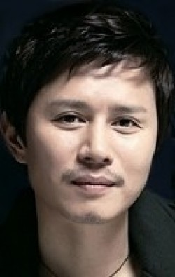 Kim Min-jong filmography.