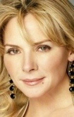 Actress, Producer Kim Cattrall, filmography.