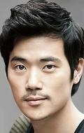 Actor Kim Kang-woo, filmography.