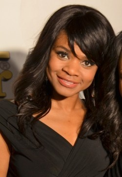 Kimberly Elise - wallpapers.