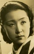 Actress, Director Kinuyo Tanaka, filmography.