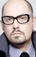 Actor, Director, Writer, Producer, Design Kirill Serebrennikov, filmography.