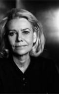 Actress Kirsten Olesen, filmography.