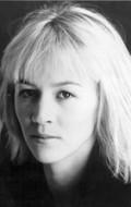 Actress Kitty Aldridge, filmography.